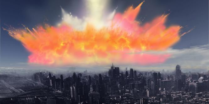 Nyakunkon az újabb világvége