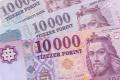 L�tv�nyos mozg�sok a forint piac�n