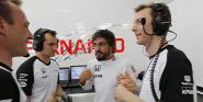 Forr�s: McLaren