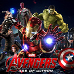 Forr�s: Facebook/Avengers: The Age of Ultron