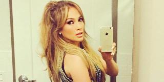 Forr�s: Instagram/ Jennifer Lopez