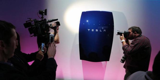 Letarolhatja az energiapiacot a Tesla