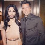 Forr�s: Facebook/Ricky Martin