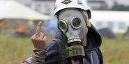 Forr�s: AFP/Edmond Terakopian