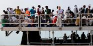 Forr�s: MTI/AP/Francesco Malavolta