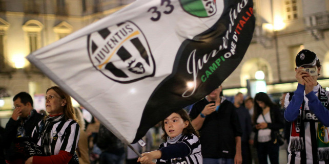 Forr�s: AFP/marco Bertorello