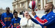 Forr�s: MTI/AP/L'Osservatore Romano/L'osservatore Romano
