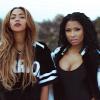 Forr�s: Instagram/ Nicki Minaj