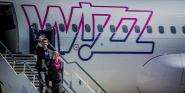 Forr�s: Wizz Air/Arpad Foldhazi