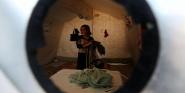 Forr�s: AFP/Safin Hamed