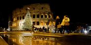Forr�s: AFP/Tiziana Fabi