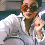 Forr�s: Instagram/ Kylie Jenner