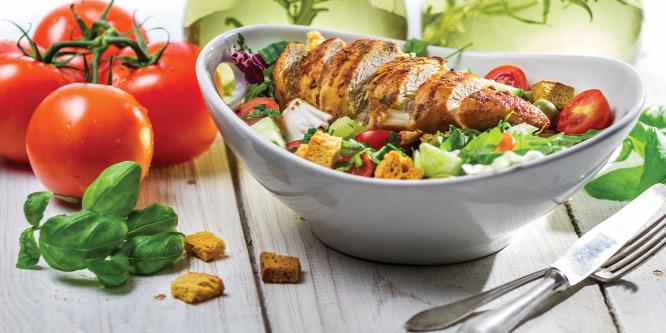 Pegán diéta, a fogyókúrázók új kedvence