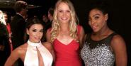 Forr�s: Instagram/Caroline Wozniacki