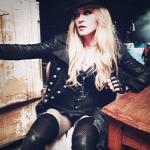 Forr�s: Instagram/ Madonna