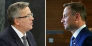 Forr�s: AFP/Stan Honda/Janek Skarzynski