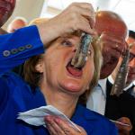 Forr�s: AFP/Jens Buttner