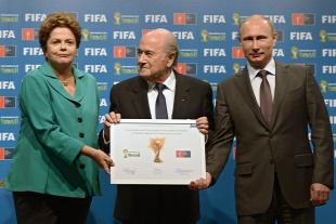 Forr�s: AFP/Aleksey Nikolskyi