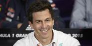 Forr�s: Mercedes AMG Petronas