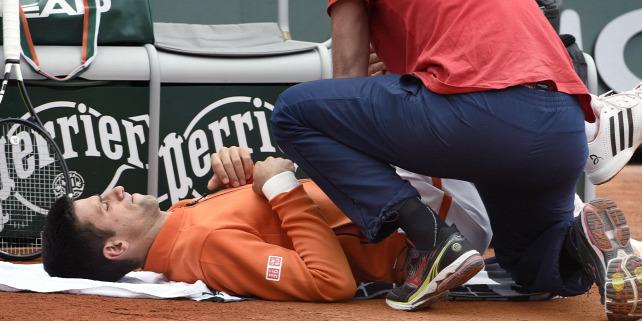 Forr�s: AFP/Dominiqu Faget