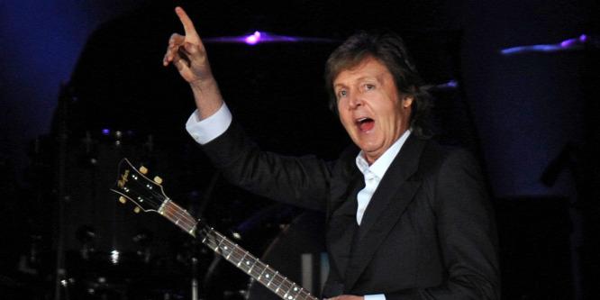 Nem árverezhetik el a Beatles kottáját, mert állítólag lopott
