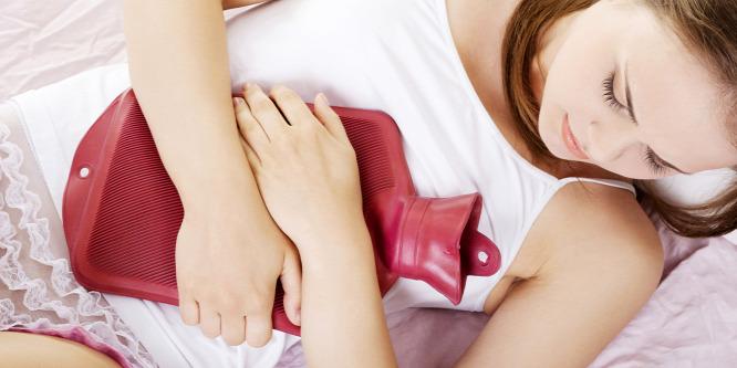 Tedd rendbe végre a gyomrodat! A fogyás és az emésztésed múlhat rajta