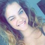 Forr�s: Instagram/ Palvin Barbara