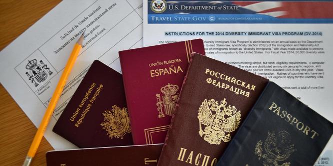 Leállt a vízumkiadás az amerikai nagykövetségeken