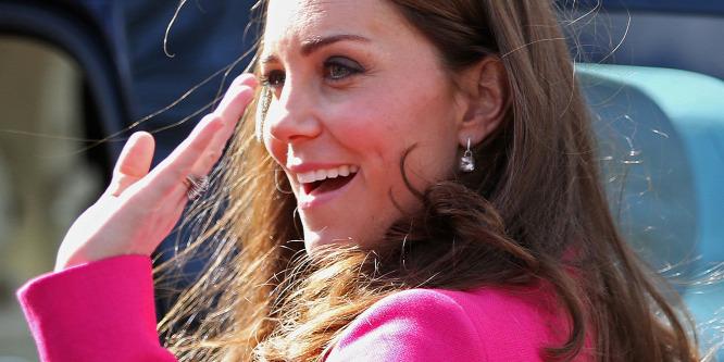 Súlyos vádak érték Katalin hercegnét: igénytelen lenne?