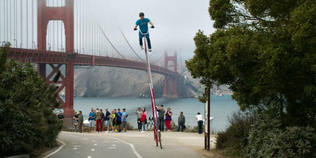 Forr�s: Youtube/Visit California