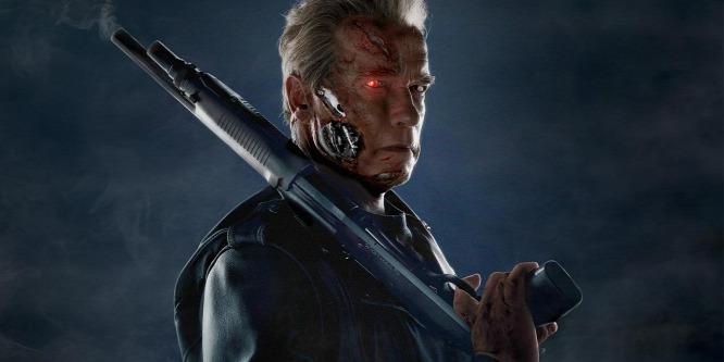 James Cameron három Terminator-filmet akar készíteni