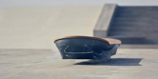 Forr�s: Lexus via Bloomberg