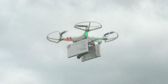 Drón viszi házhoz az abortuszt