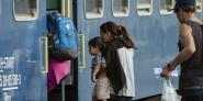 Forr�s: AFP/Csaba Segesvari