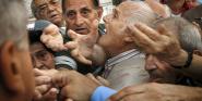 Forr�s: MTI/AP/Daniel Ochoa De Olza