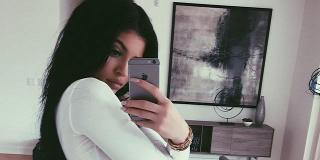 Forr�s: Instagram/Kylie Jenner