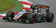Forr�s: Force India