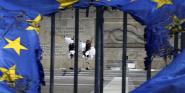 Forr�s: REUTERS / Yannis Behrakis