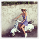 Forr�s: Instagram/ Miranda Kerr