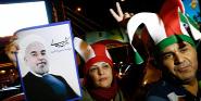 Forr�s: MTI/EPA/Abedin Taherkenareh