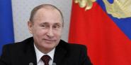 Forr�s: Sergei Karpukhin/AFP/Getty