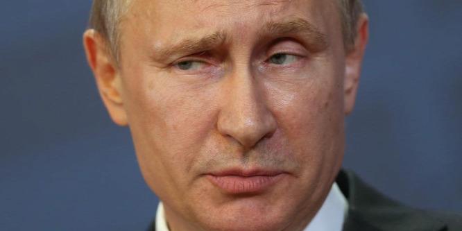 Putyin: Mutassa meg, hol bombázzak!
