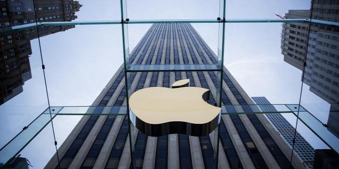 Az Apple újra visszahozná a gyártást Amerikába