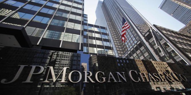 Az amerikai bankok lenyomják a világot
