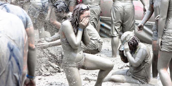 Ezek a világ leg�rültebb fesztiváljai