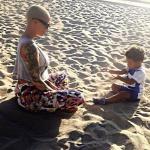 Forr�s: Instagram/Amber Rose