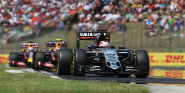 Forr�s: Sahara Force India