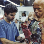 Forr�s: Stan Winston School of characters arts