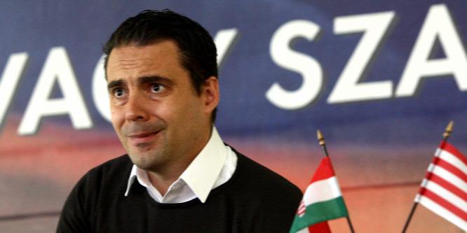 Századvég: Tovább zuhant a Jobbik