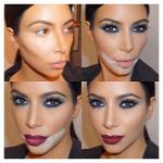 Forr�s: Instagram/Kimkardashian